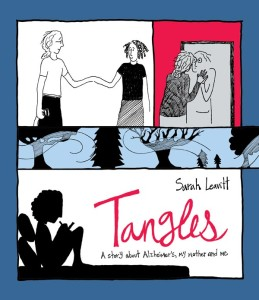 Tangles book cover