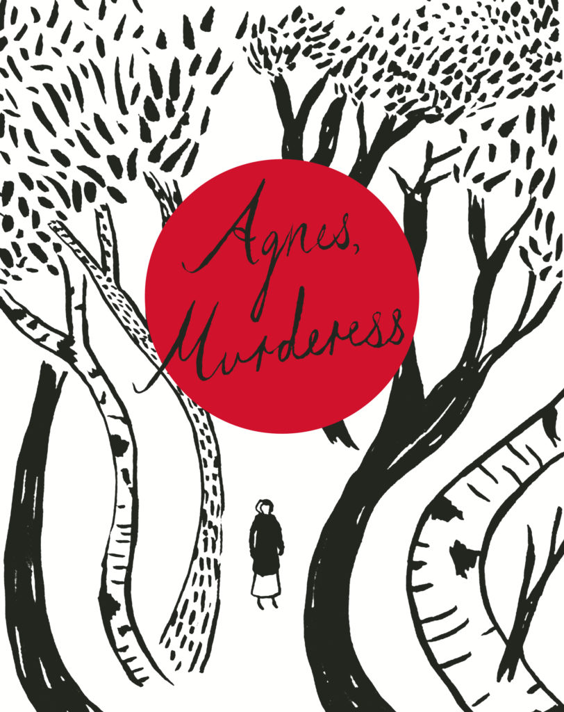 Agness, Murderess cover